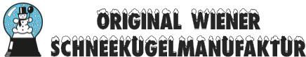 Original Wiener Schneekugelmanufaktur